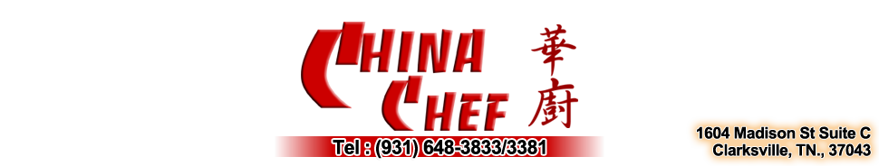 China Chef Chinese Restaurant